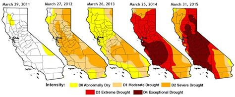 california drought map 1929 archives living2024