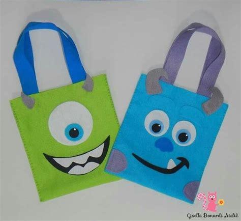 como hacer un dulcero de de mochila monster m 225 s de 25 ideas incre 237 bles sobre dulceros infantiles en