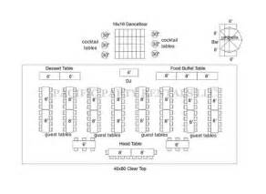 Buffet Table Layout The World S Catalog Of Ideas