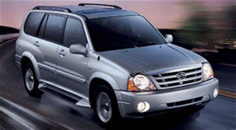 2005 Suzuki Xl7 Tire Size 2006 Suzuki Xl7 Specifications Car Specs Auto123