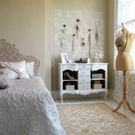 White Vintage Schlafzimmer by Vintage Bedrooms Ideas For The Bedroom Design Fresh
