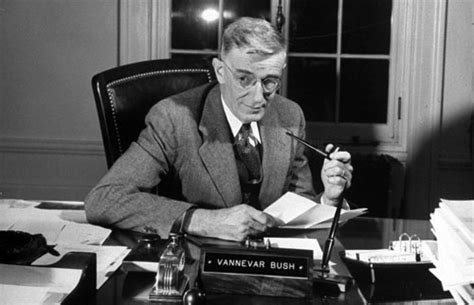endless frontier vannevar bush engineer of the american century books transforming the world through science national science