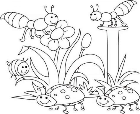 spring coloring sheets spring coloring pages 2018 dr odd