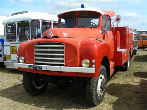 citroen pickup 1000 images about old fire trucks on pinterest