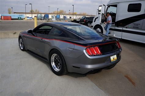 build mustang watson s 2015 mustang build roars onto the motorsports