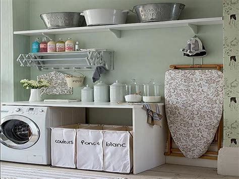 furniture laundry room table laundry room decorating