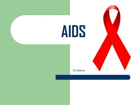 Ppt Aids Powerpoint Presentation Id 3467668 Aid Powerpoint Slides