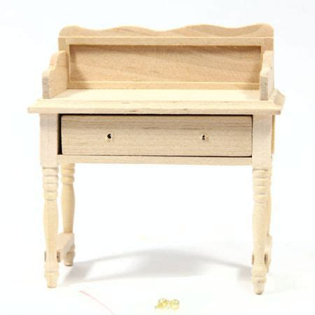 plain wooden dolls house dolls house wash stand plain wood bef012