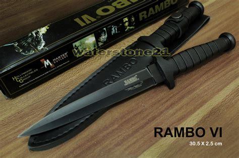Jual Pisau Rambo Blood mainan yang sesuai untuk bayi 6 bulan dhian toys