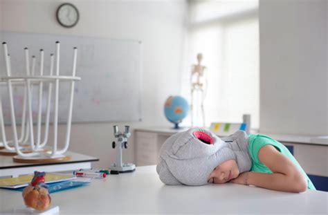 Ostrich Desk Pillow by Ostrich Pillow Junior A Sleep Cocoon For