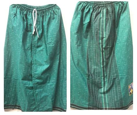 Sarung Dewasa Wadimor Bali Moon trend model celana sarung 2017 terbaru toko sragen