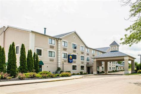 comfort inn huron ohio comfort inn river s edge updated 2017 prices hotel