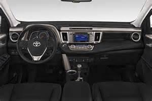 2015 toyota rav4 cockpit interior photo automotive