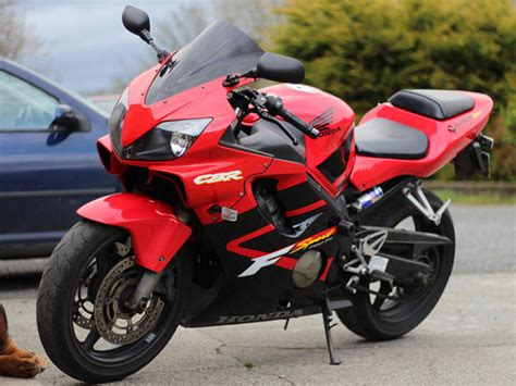 honda cbr sport honda cbr 600 f sport for sale in waterford city