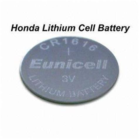 battery for honda pilot key fob honda key fob remote battery cr1616 pilot 2005 2015 ebay