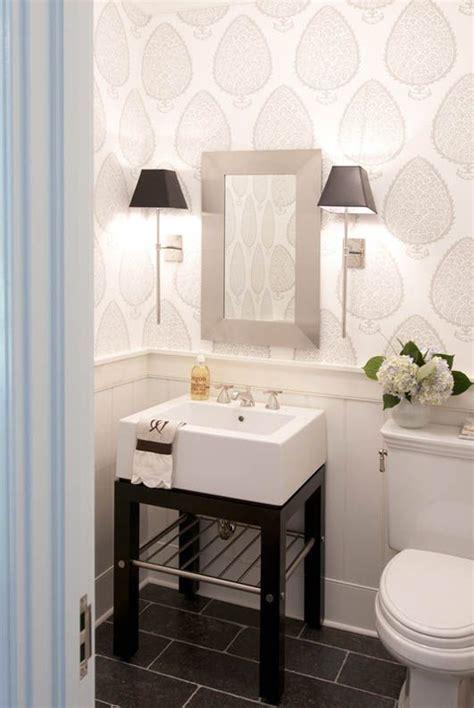 Kohler Bathroom Pedestal Sinks 17 Best Ideas About Small Powder Rooms On Pinterest