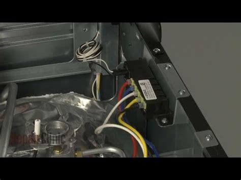 gas stove clicks but doesn t light lg stove burner won t light model lrg3093st repair