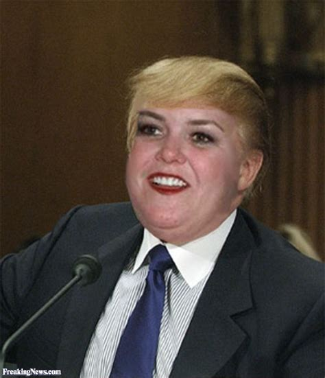 Donald Writes Rosie Odonnell A Letter by Donald Vs Rosie O Donnell Pictures Gallery