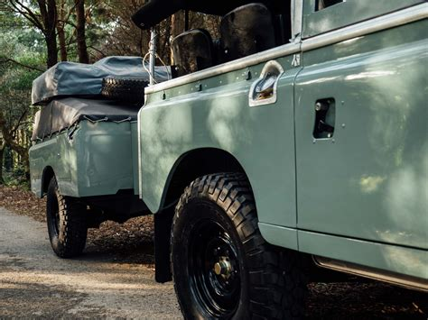 land rover series 3 custom featured vehicle 1982 land rover series iii with