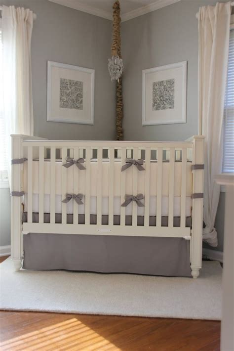 benjamin stonington gray nursery