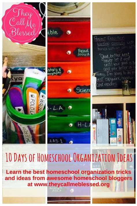home organization tips and tricks the natural homeschool 415 best images about homeschool organization on pinterest