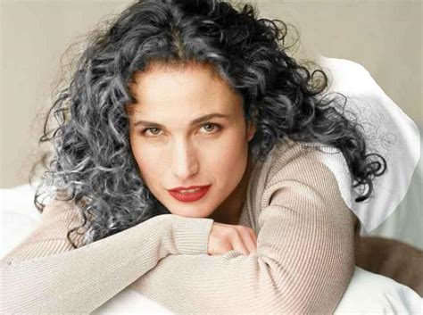 how smooth grey coarse frizzy hair cabelos brancos personalidade e charme bemvestir 174