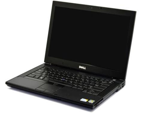 Pasaran Laptop Dell Latitude E6400 dell latitude e6400 14 1 quot laptop 2 duo p8800 2 66ghz 2gb memory 160gb hdd