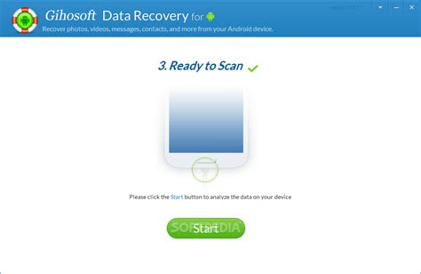 android data recovery gihosoft android data recovery