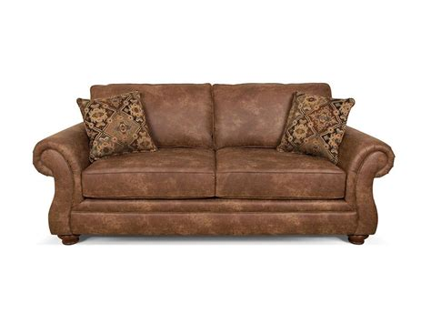 england living room two cushion sofa 7235r england
