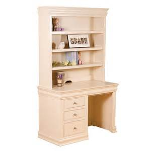 Child Desk With Hutch Comfort Jr Lpsdsk Louis Phillippe Desk With Optional Hutch Atg Stores
