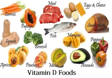 vegetables rich in vitamin d vitamin d foods foods with vitamin d