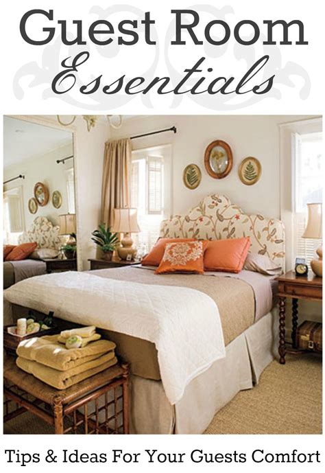 guest room ideas guest room essentials tips and ideas to play the perfect