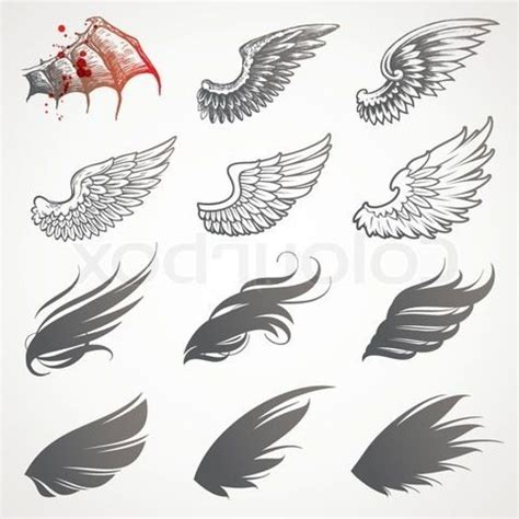 simple tattoo wings simple wing design www pixshark com images galleries