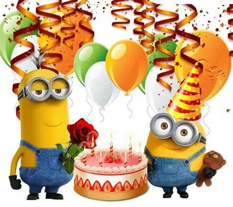imagenes de minions happy birthday 24 best minions images on pinterest happy b day minions