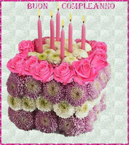buon compleanno con i fiori buon compleanno con fiori e torta 3 187 happy birthday world