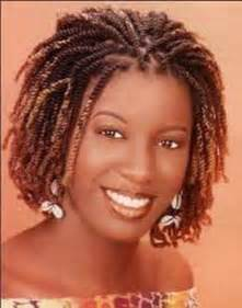 bonny weavon hairstyle coiffure afro vanille