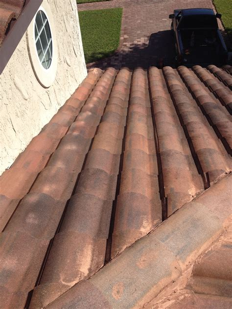 Roof Tile Repair Tile Roof Repair Bcoxroofing