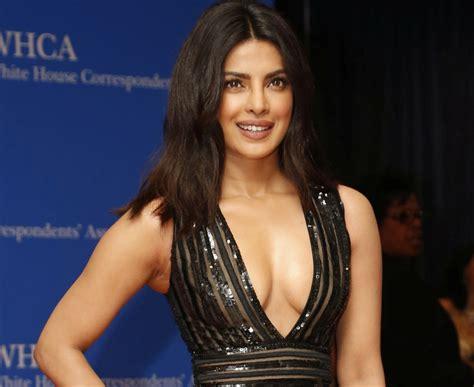 Priyanka Chopra Priyanka Chopra Shows Why She Is The In Maxim