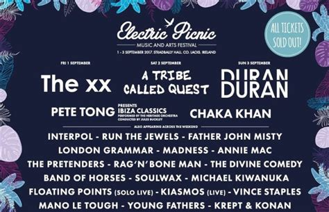 Julianne Moore House Win A Vip Package For Two To Electric Picnic Amp The