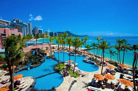 best hotel waikiki which waikiki hotels the best pools go visit hawaii