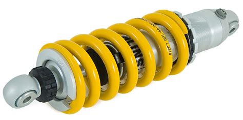 Shock Ohlins Racing 214 hlins motorcycle suspension jhs racing limited