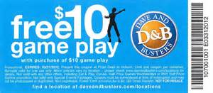 Pics photos dave and busters toronto coupons