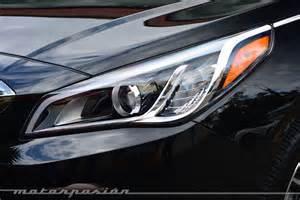 Hyundai Sonata Mexico Hyundai Sonata 2015 En M 233 Xico 18 19