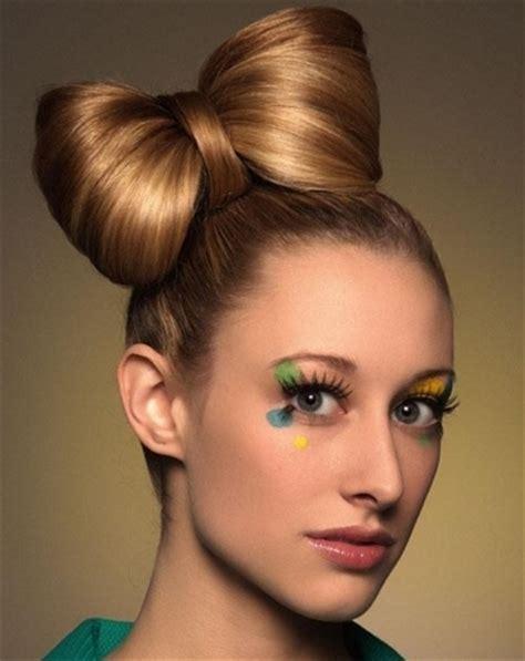 hairstyle for evening event koki i upięcia