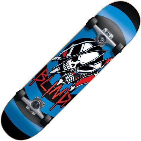 complete decks blind skateboards blind saver crash complete