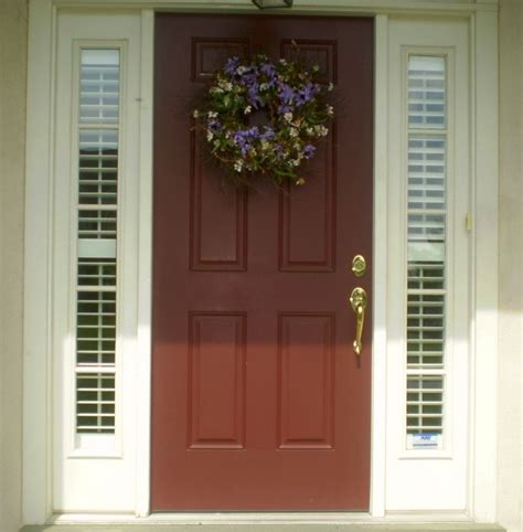 Front Door Window Treatments Ideas Window Treatment Ideas Front Door Sidelights Home Intuitive