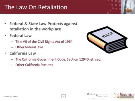 government code section 12940 webinar employment practices liability avoiding