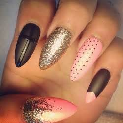 nail designs that give you a chic amp stylish look