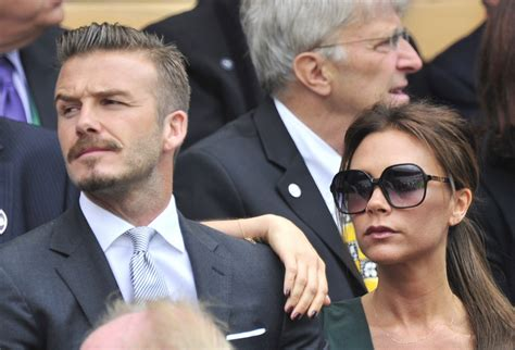 Beckham To With The by No S Island David Beckham Is Not Buying A
