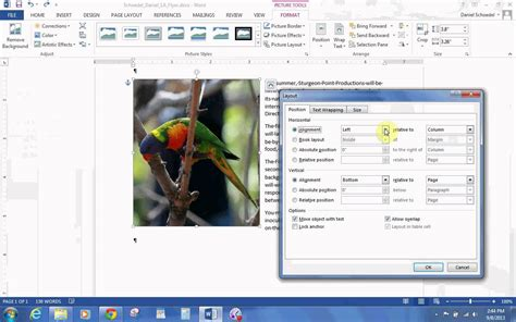 Go With Office 2013 Volume 1 by Word Chapter 1a
